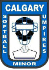 Calgary Minor Softball Umpires Association